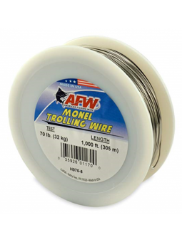 AFW MONEL TROLLING WIRE 50lbs mt 305