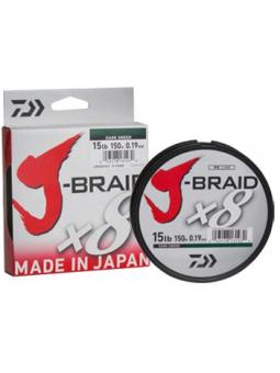 J-Braid X8 DAIWA