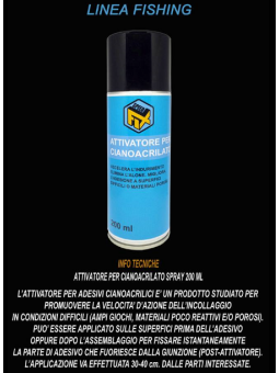 SPEED FIX ATTIVATORE PER COLLA CIANOACRILICA